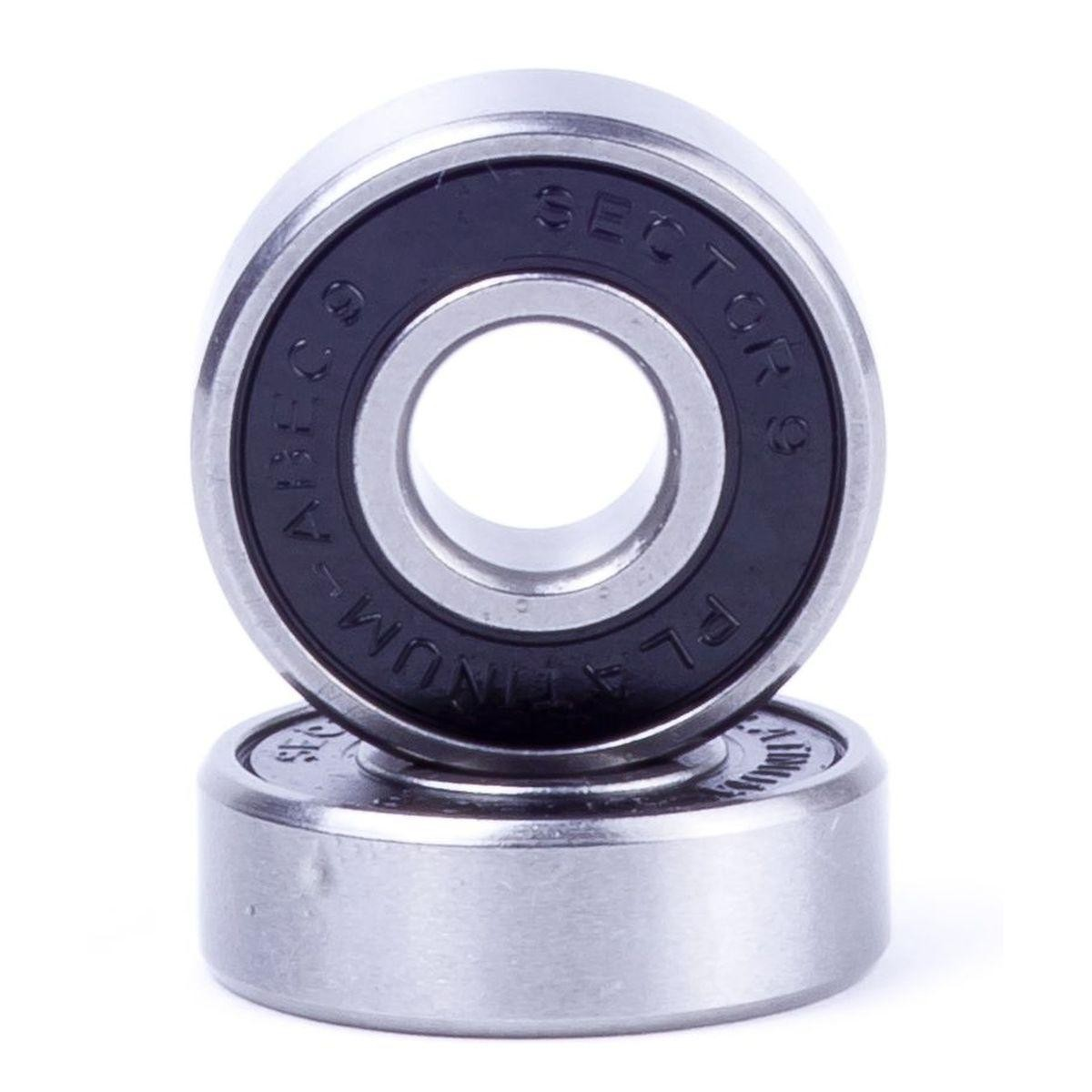 Sector 9 Abec 9 Bearings - Platinum Series