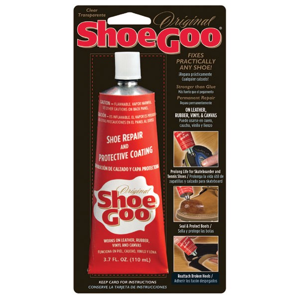 Shoe Goo 3.7 Oz Adhesive & Sealant