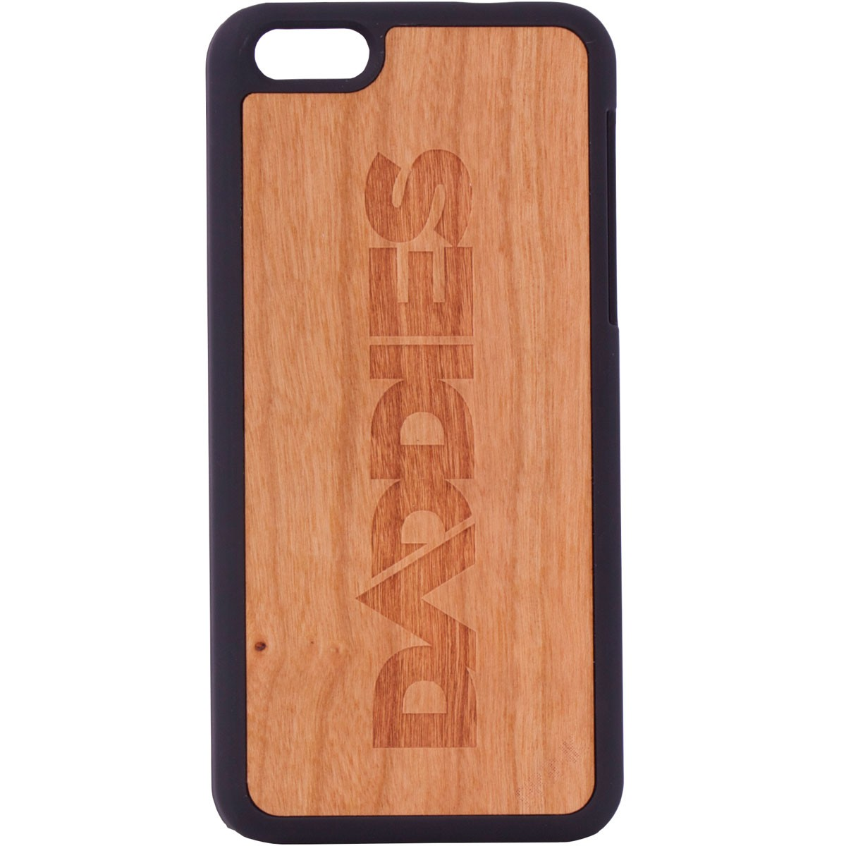Daddies Board Shop iPhone 5c Hard Case - Cherry