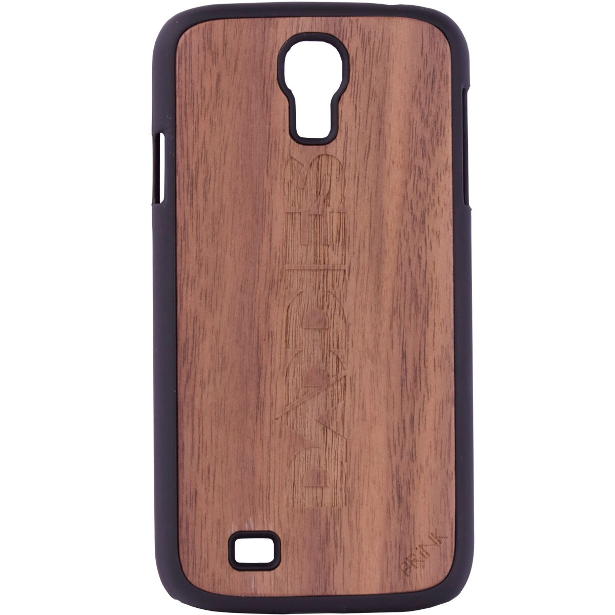 Daddies Board Shop Samsung Galaxy S4 Hard Case - Walnut