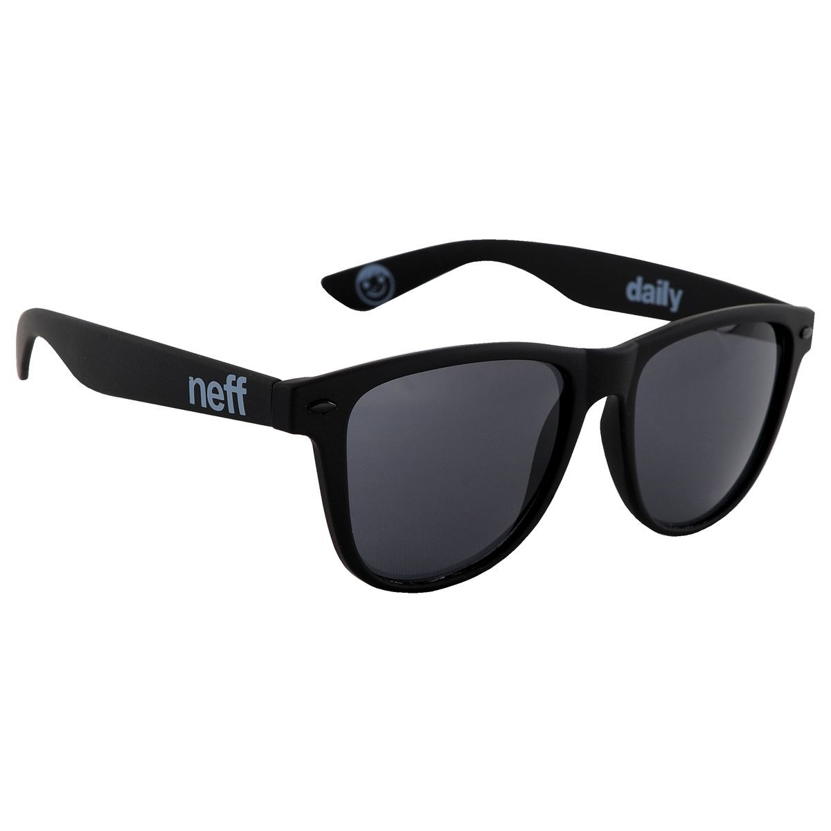 Neff Daily Sunglasses - Matte Black