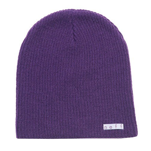Neff Daily Beanie - Purple