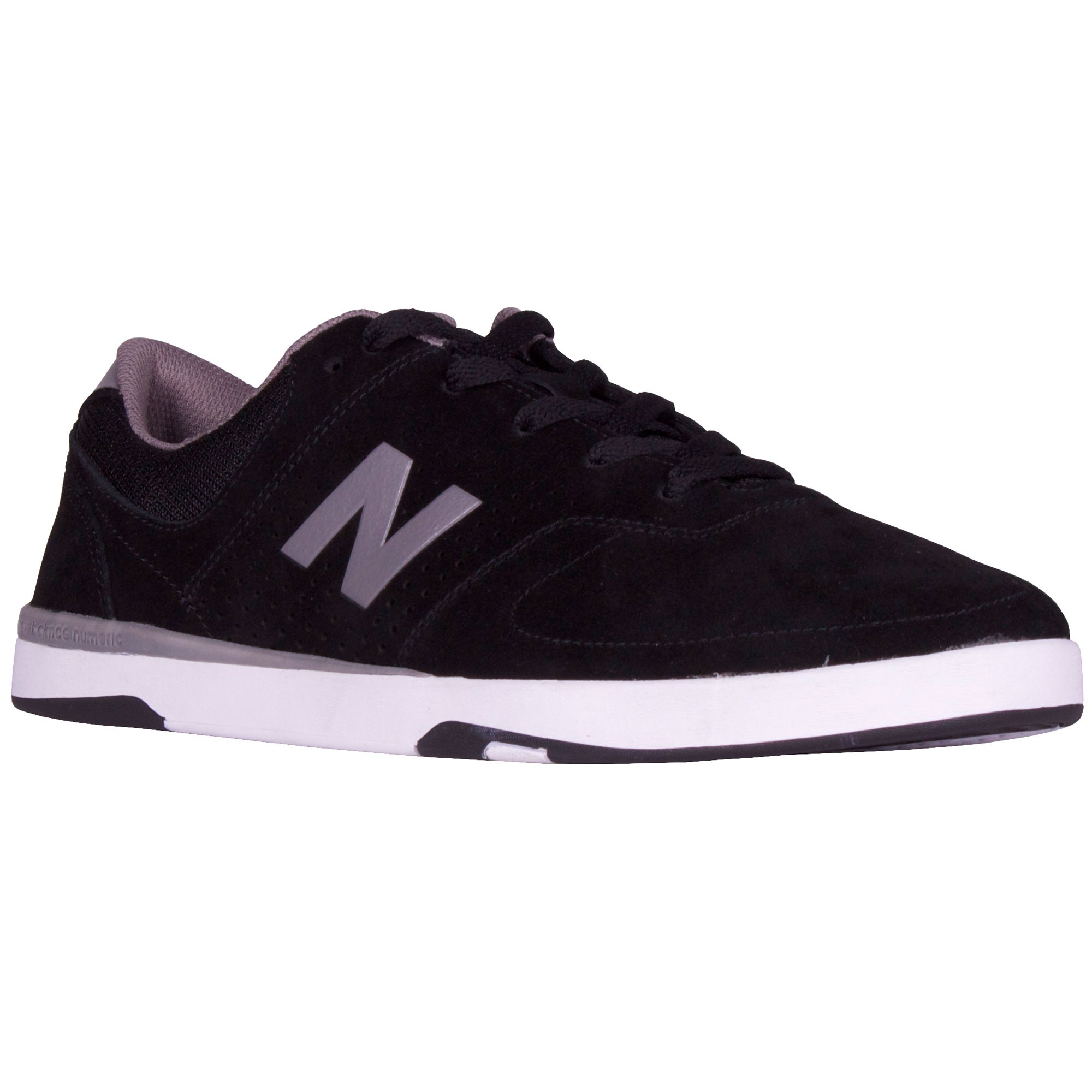 New Balance Stratford 479 Shoes - Black / Micro Grey