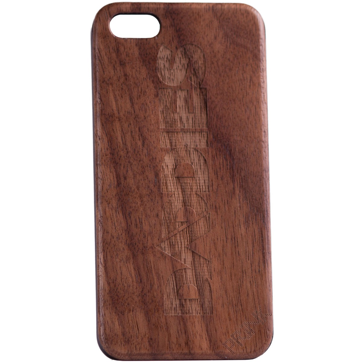Daddies Board Shop iPhone 5 Hard Case - Walnut
