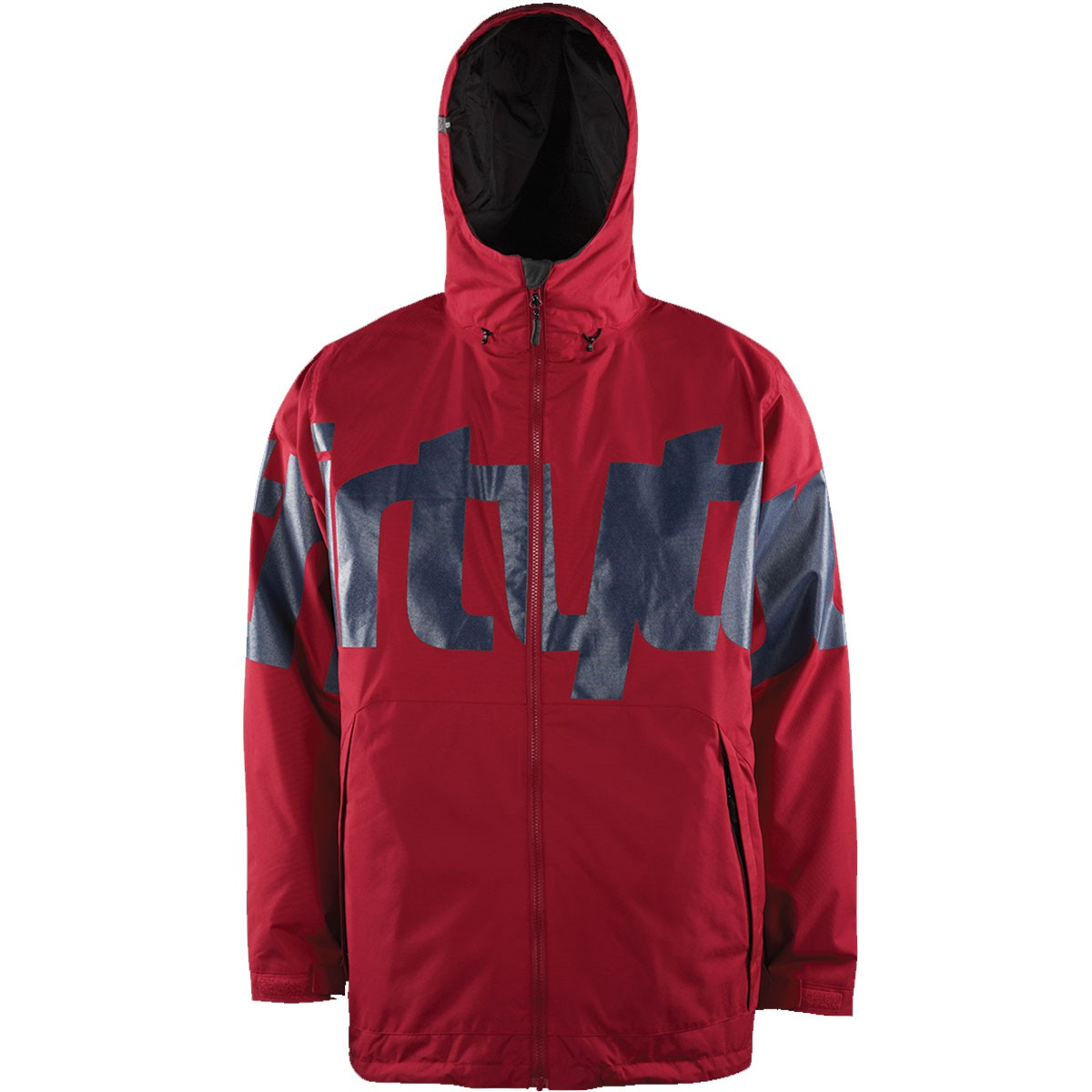 ThirtyTwo Lowdown Jacket - Red