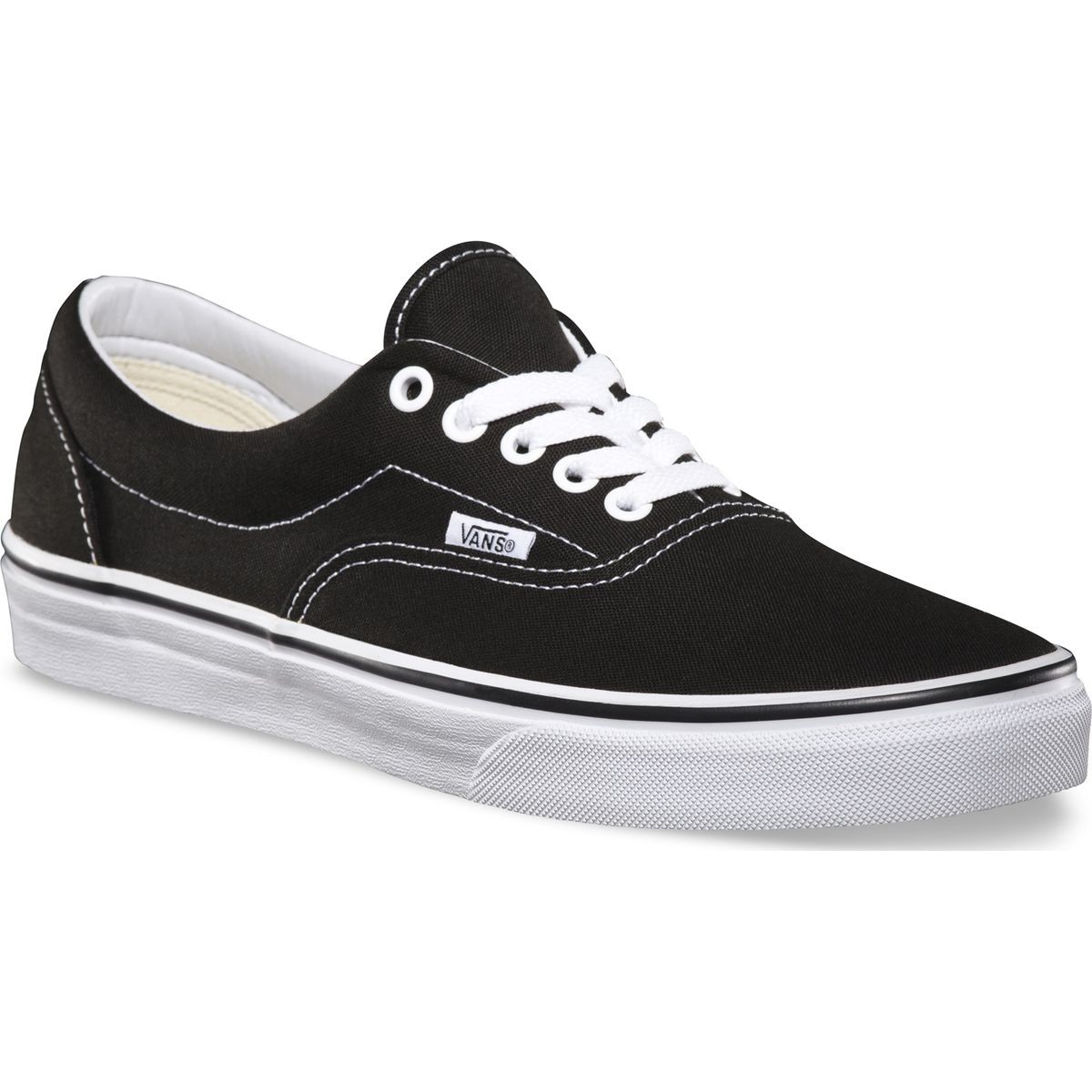 Vans Era Shoes - Black