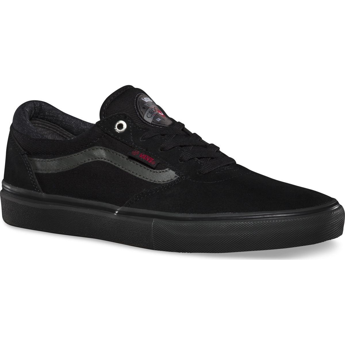 Vans Gilbert Crockett Pro Shoes - Independent