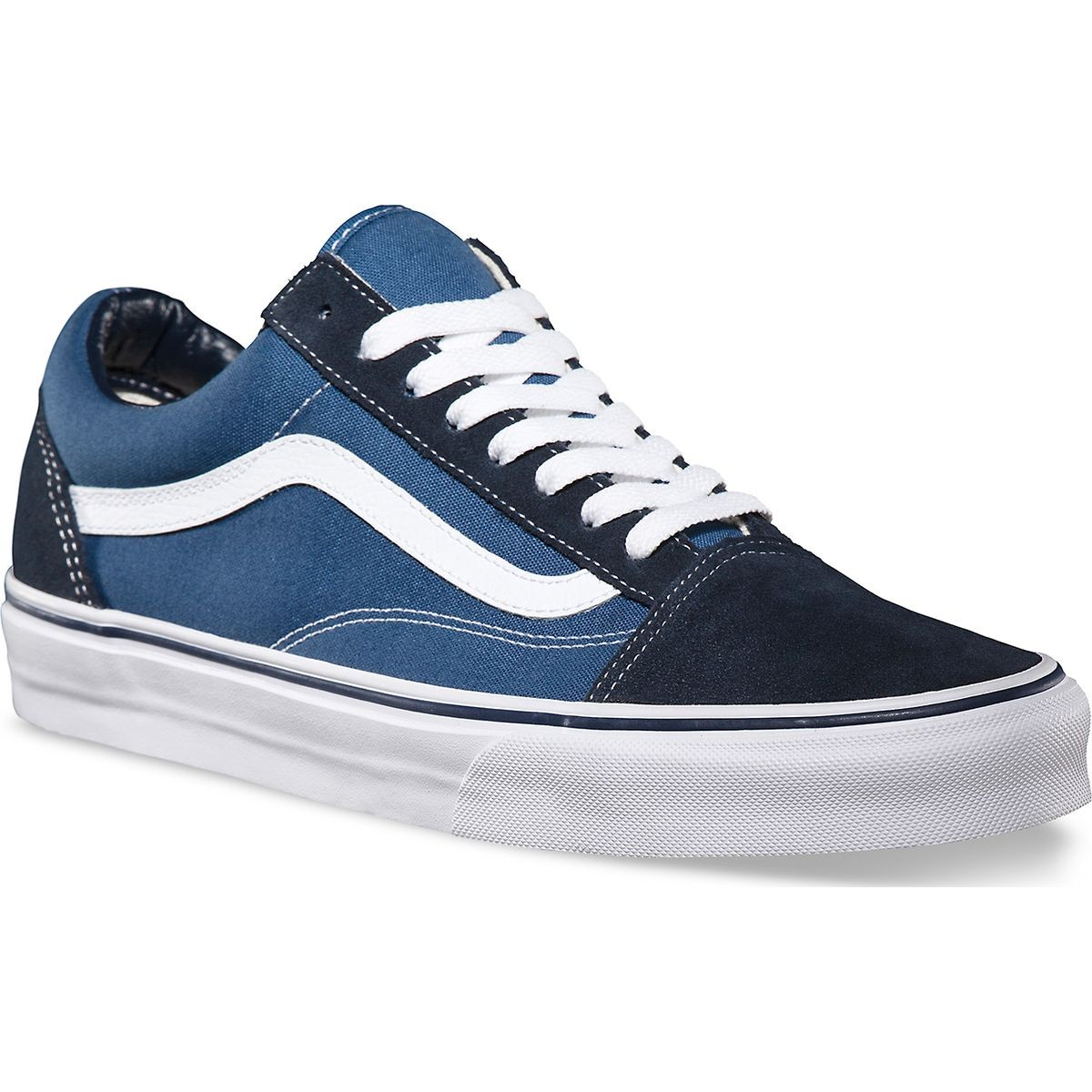 Vans Old Skool Core Classic Shoes - Navy