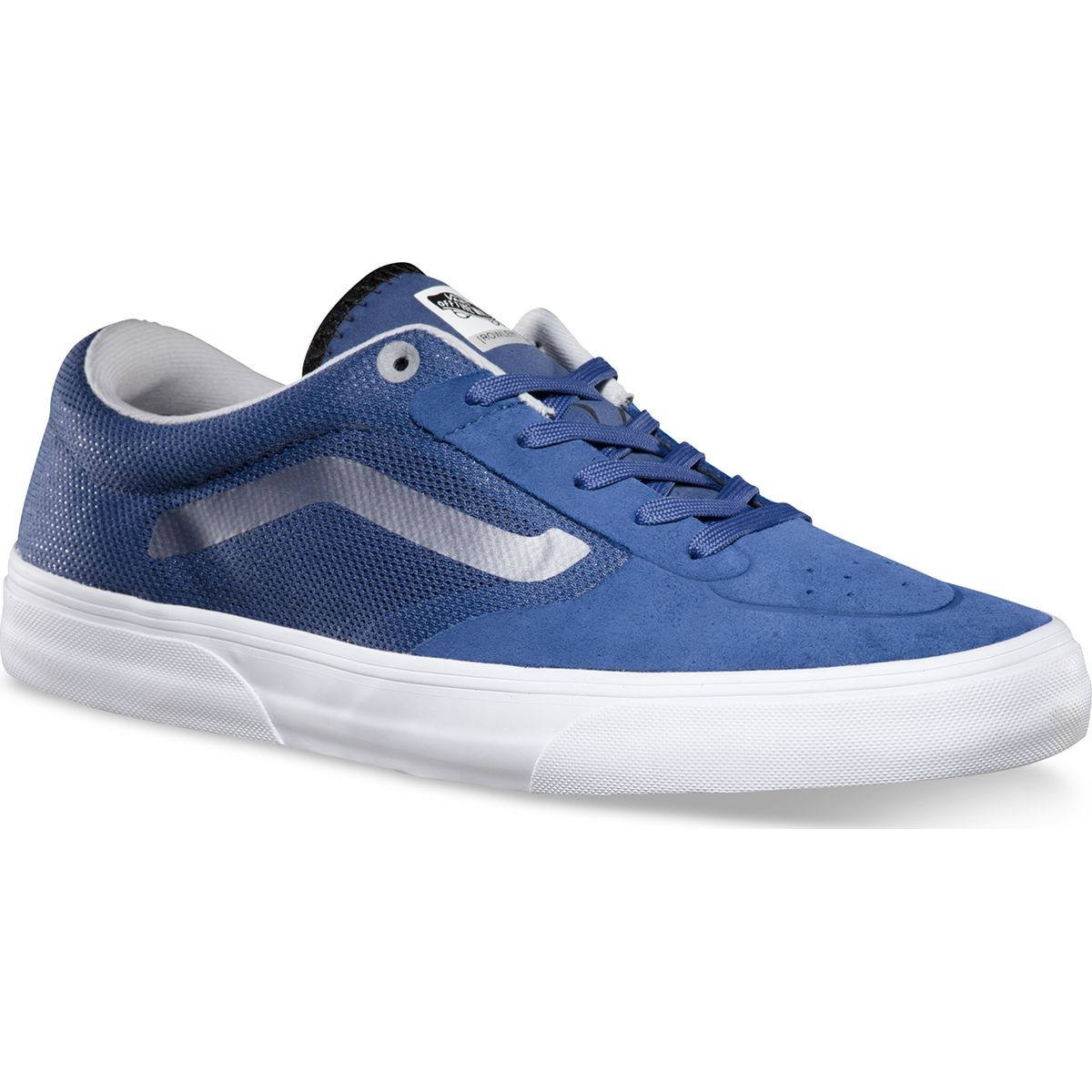 Vans Rowley Pro Lite Shoes - Classic Blue