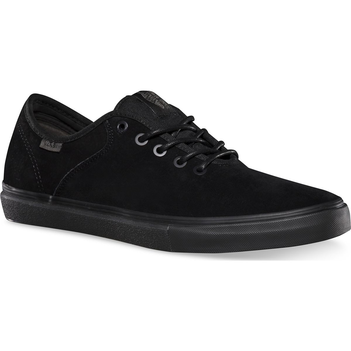 Vans Andrew Allen Stage 4 Low Shoes - Black