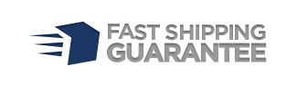 Fast Shipping Guarantee